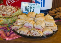 Oby's - Oxford, MS