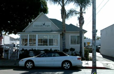 Coronado Eagle & Journal - Coronado, CA