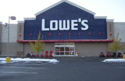Lowe's Home Improvement - Westborough, MA