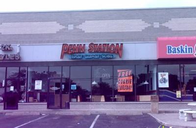 Penn Station East Coast Subs - Saint Ann, MO