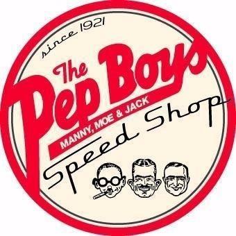 Pep Boys Auto Parts Service 1840 W Lacey Blvd Hanford Ca 93230 Yp