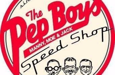 Pep Boys Auto Parts & Service - Frederick, MD