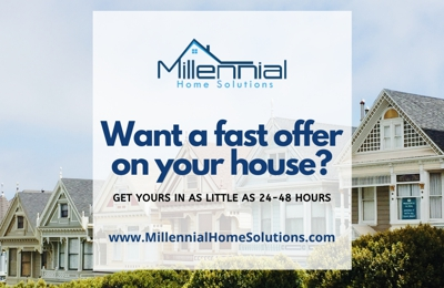 Millennial Home Solutions - Deer Park, TX