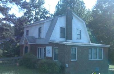 Second Ward Alumni House - Charlotte, NC