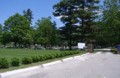 Catholic Cemeteries Assn - Indianapolis, IN