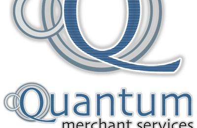 Quantum Merchant Services. Call us now!
