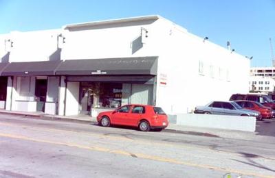 Axis Graphic - Los Angeles, CA