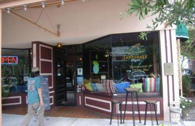 The Breezeway Restaurant & Bar - Sanford, FL