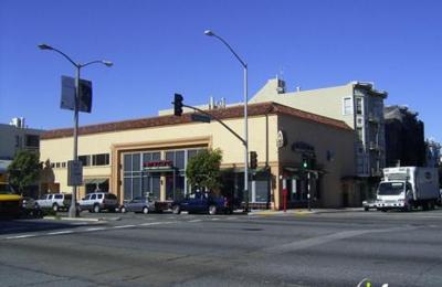 Amici's East Coast Pizzeria - San Francisco, CA