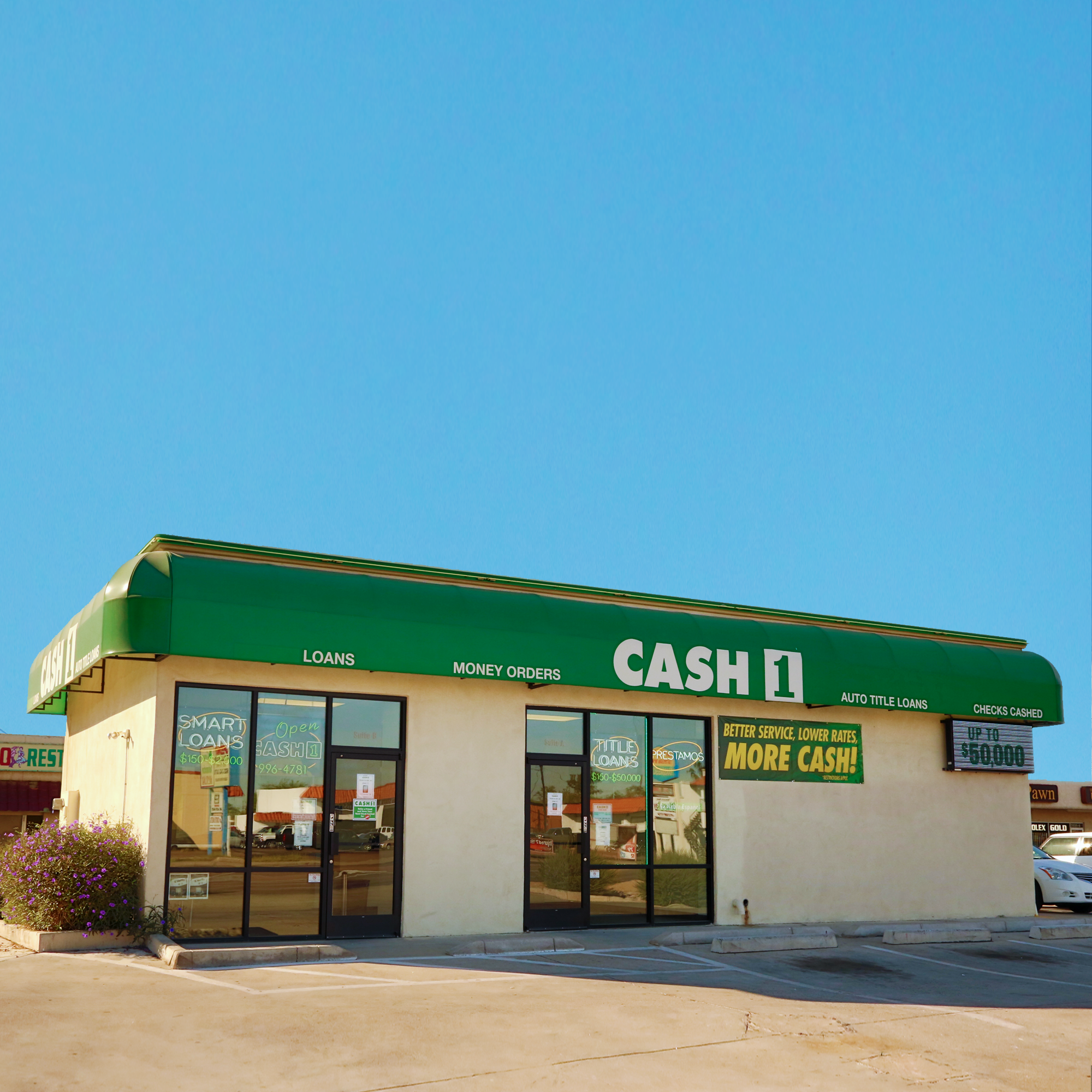 Cash for Cars in Grand Prairie, Texas - Sell Your Car - A+