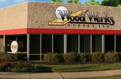Wood Werks Supply 1181 Claycraft Rd Columbus OH 43230