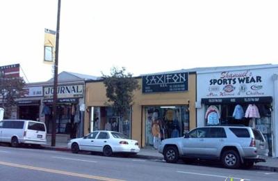 Patron Cito - Los Angeles, CA