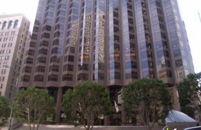 Morgan Stanley Wealth Management - San Francisco, CA