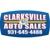 Clarksville Auto Sales