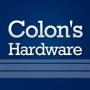 Colon's Hardware