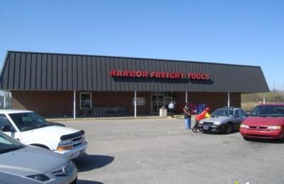 Harbor Freight Tools - North Charleston, SC