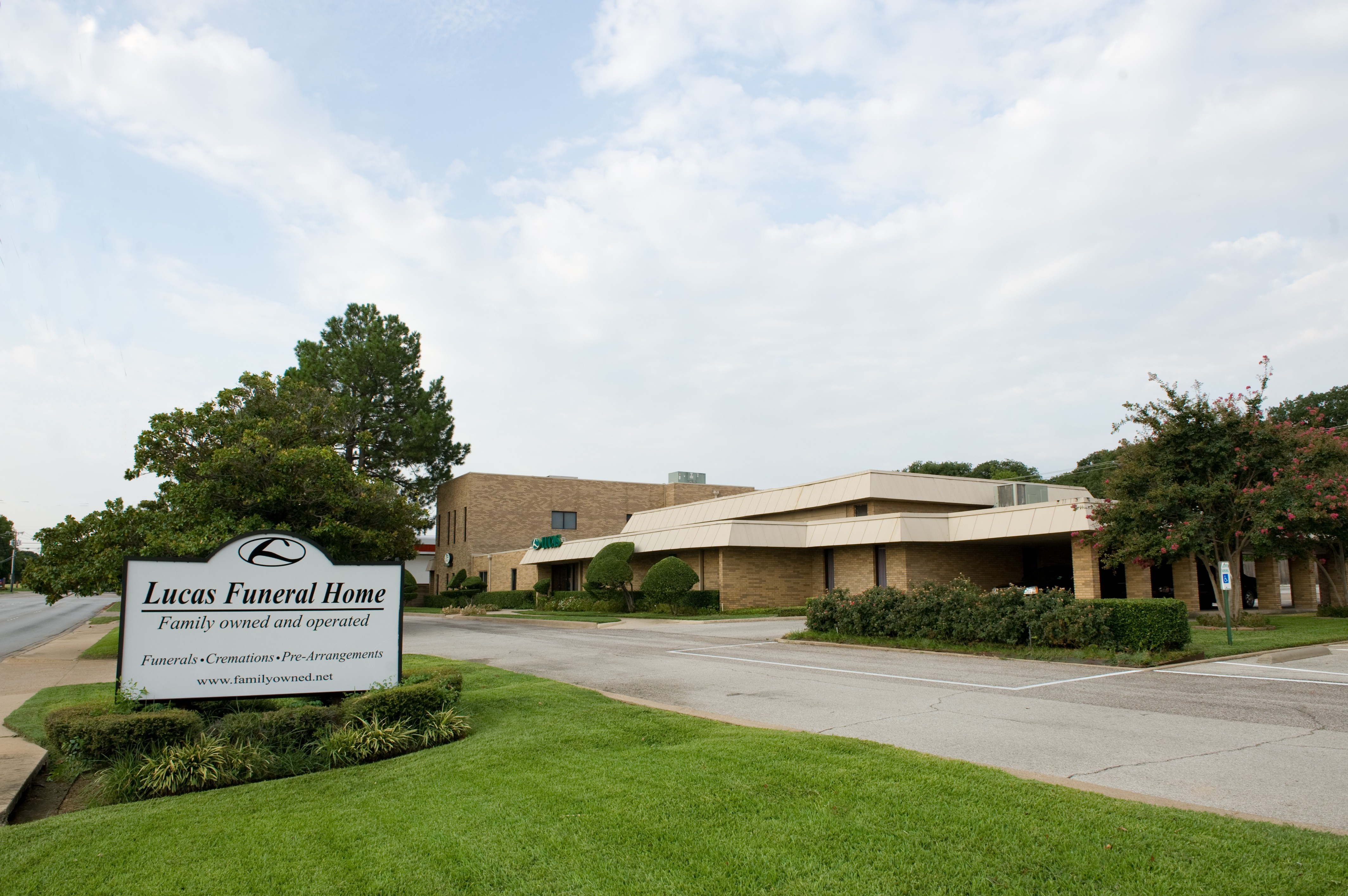 Lucas Funeral Home And Cremation Services Hurst Tx
