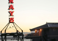 Ray's Boathouse Cafe, & Catering - Seattle, WA