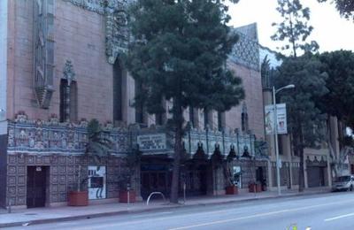 Ten Thirty Eight Inc - Los Angeles, CA