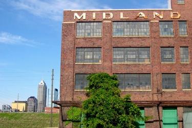 Midland Arts & Antiques Market
