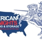American Knight Moving - Houston, TX