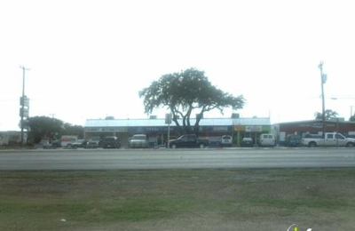 Texas Guns - San Antonio, TX
