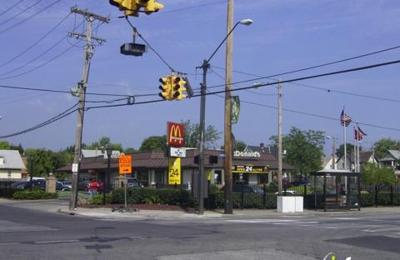 McDonald's - Cleveland, OH