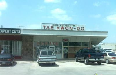 Kim's College of Tae Kwon-Do - Richardson, TX