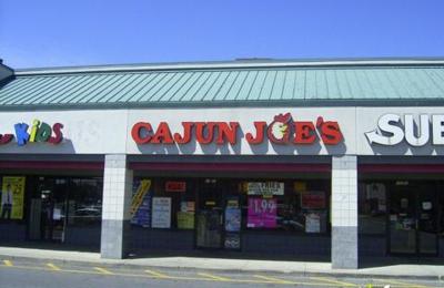 Cajun Joe's - Cleveland, OH
