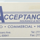 Acceptance Insurance & Notary Services