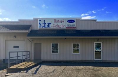 Schar Heating & Cooling Inc - Rittman, OH