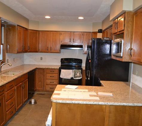 Nelsen Construction LLC - Wichita, KS