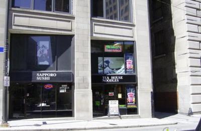 Teahouse Noodles - Cleveland, OH