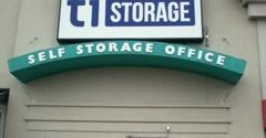 Treasure Island Storage - Woodbridge, NJ