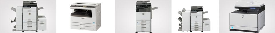 copier and printer services