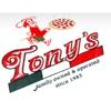 Tony's New York Pizza