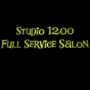 Studio 1200 Full Service Salon