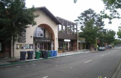 Kitchen On Fire - Berkeley, CA
