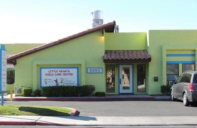Little Hearts Child Care Center - Las Vegas, NV