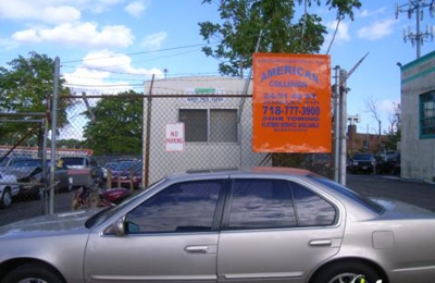 Classic Touch Auto Repair & Towing - Astoria, NY