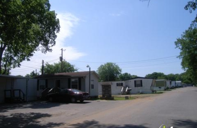 Fairway Mobile Home Park