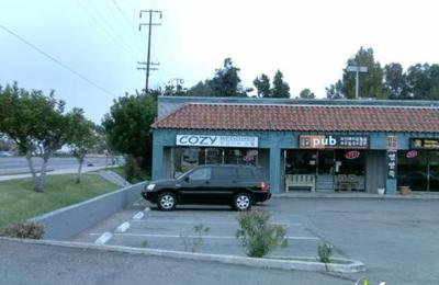 Cozy Down - Buena Park, CA