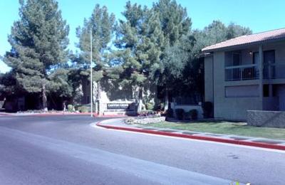 Canyon Creek Village - Phoenix, AZ