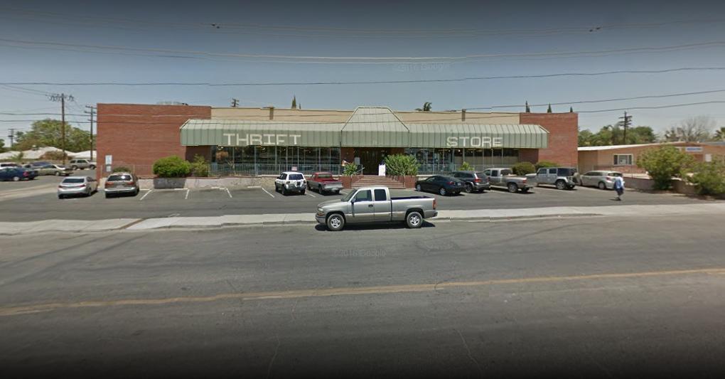 Rad Thrift Store 20 Bernard St, Bakersfield, CA 93305 - YP com