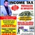 tafoya's income tax
