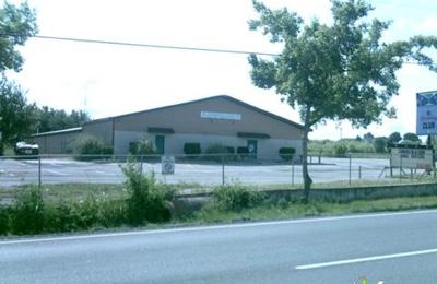 The Flamingo Club - Austin, TX