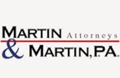Martin & Martin PA - Greenville, SC