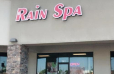 Rain Spa - Tucson, AZ