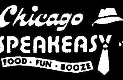 Chicago Speakeasy - Des Moines, IA