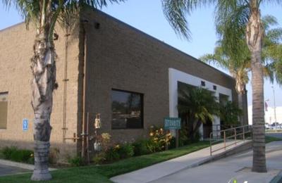 Drisscoll Enterprises Inc - Signal Hill, CA